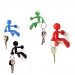 KEY PETE Magnetic Key Holder