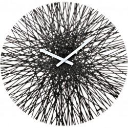 SILK wall clock Koziol