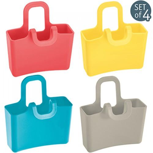 LILLI bag – set of 4 Koziol