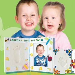Photo Handprint - Frame Kit