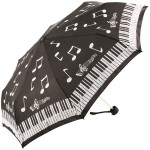 Folding Umbrella PIANO NOTES