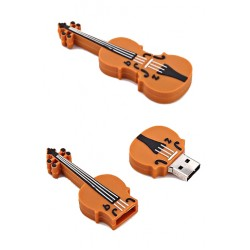 8GB VIOLIN USB Flash Drive